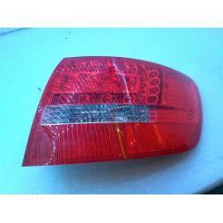 Audi A6 kombi LIFT prawa tylna LED cała kompletna