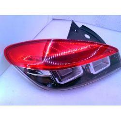 Renault Megane Coupe lampa lewa tylna kompletna