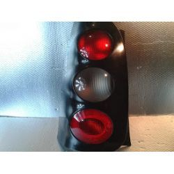 SMART ForTwo lampa tylna lewa 1998-2002 oryginał cała kompletna