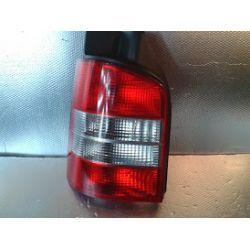 VW Transporter T5 Multivan lampa tylna biała kompletna