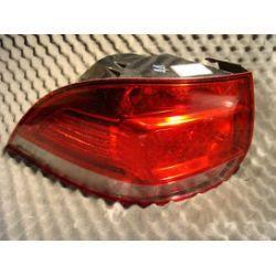 VW Golf VI Variant kombi lampa tylna lewa kompletna  cała