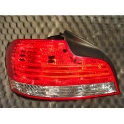 BMW 1 E88 E82 lampa tylna lewa cała