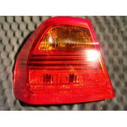 BMW E90 lampa tylna lewa cała sedan