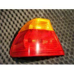 BMW  E 46 lampa tylna lewa oryginał