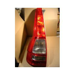 Honda CRV lampa tylna lewa uszkodzony klosz