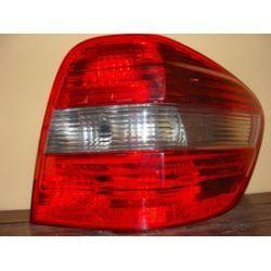 Mercedes ML W164      2005-08 Europa lampa tylna prawa