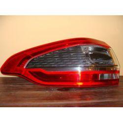 Ford S-Max lampa tylna lewa 2009-11