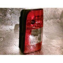 Citroen Berlingo Partner II lampa tylna prawa kompletna z wkładem