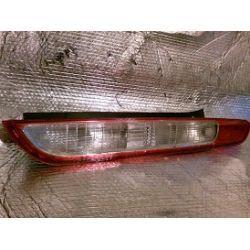 FORD  Focus MK2 lampa tylna prawa uchwyty całe pęknięty klosz