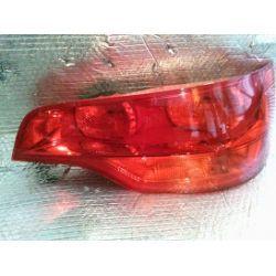 Audi Q7 lampa tylna prawa  kompletna cała oryginał