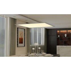PANEL LED PLAFON KASETON OPRAWA 60x60 36W b.ciepła