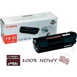 TONER CANON FX-10 FX10 Fax L100 L-120 100% NOWY FV