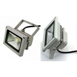 LAMPA NASWIETLACZ HALOGEN COB 20W=200W zimny