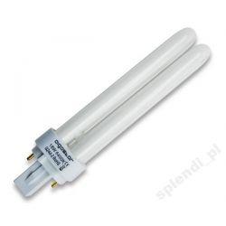 Świetlówka kompaktowa PLC 2P G24d2 26W 6400K