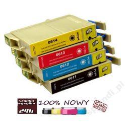 1x TUSZ EPSON T0611-4 D68 D88 DX3850 DX4250 DX4850