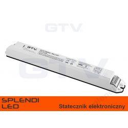 Statecznik elektroniczny 1x36W T8 GTV