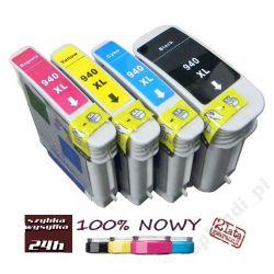 4x TUSZ HP940XL HP 940XL 8000, 8500A + CHIP