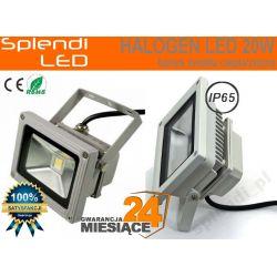 LAMPA NAŚWIETLACZ HALOGEN LED 20W HIT IP65
