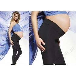 Leginsy Bas Bleu SUZY Ciążowe r .4/L