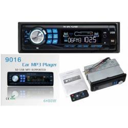 RADIO SAMOCHODOWE MP3