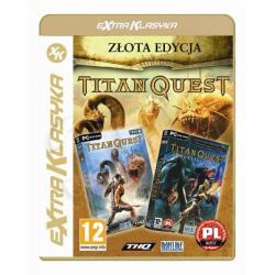 Gra PC XK-G Titan Quest Złota Edycja
