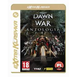 Gra PC XK-G Warhammer 40k: Dawn of War - Antologia