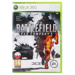 Gra XBOX3 Battlefield: Bad Company 2