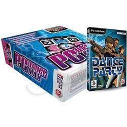 Gra Pc Dance Party gra do maty PC