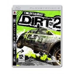 Gra PS3 Colin McRae: Dirt 2 Platinum