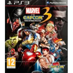 Gra PS3 Marvel vs Capcom 3 Fate of Two Worlds