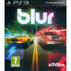 Gra PS3 Blur