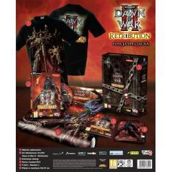Gra PC Warhammer 40k Dawn of War II Retribution - Edycja Specjalna