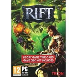 Karta pre-paid 60 dni do gry Rift