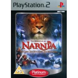 Gra PS2 The Chronicles of Narnia