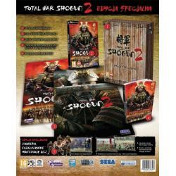 Gra PC Shogun 2 - Edycja Specjalna