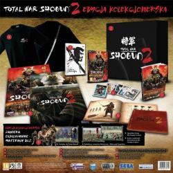 Gra PC Shogun 2 - Edycja Kolekcjonerska