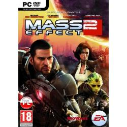 Gra PC Mass Effect 2