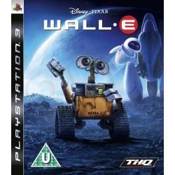 Gra PS3 Wall-E