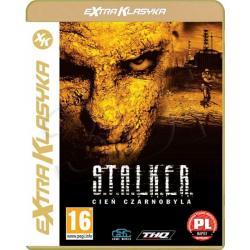 Gra PC XK-G S.T.A.L.K.E.R.: Cień Czarnobyla (Stalker)