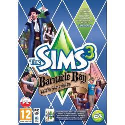 Gra PC The Sims 3: Zatoka Skorupiaków (kod w pudełku do pobrania dodatku do The Sims 3)
