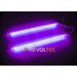 KATODA CCFL REVOLTEC (RM026) PODWÓJNA 310 (UV)