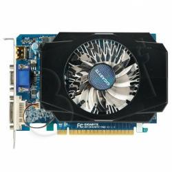 GIGABYTE GeForce GT 440 512MB DDR5/128bit DVI/HDMI PCI-E (830/3200) (Turbo Cache do 1024 MB)