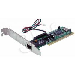 EDIMAX (EN-9130TXA) Karta sieciowa PCI 10/100 Mbps ( Wake On Lan )
