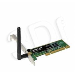 KOZUMI K-7128PCI KARTA Wi-Fi 802.11g, Tryb AP, Windows 7, Linux