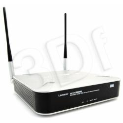LINKSYS (WAP200-EU) Access Point 802.11g 54Mbps + PoE