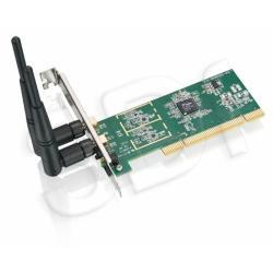 OVISLINK AirLive [ WN-300PCI ]  Bezprzewodowa Karta na PCI 300Mbps 802.11n