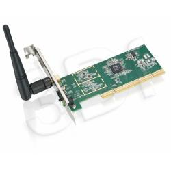 OVISLINK AirLive [ WN-200PCI ] Bezprzewodowa Karta na PCI 150Mbps 802.11n