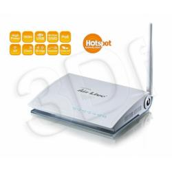 OVISLINK AirLive [ Air3G ] Bezprzewodowy Router 3G [ PoE ][ 1 Watt ][ 802.11n ]