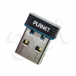PLANET WNL-U554M Mikro Karta Wi-Fi na USB 150Mbps