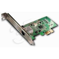 PLANET ENW-9700 Karta sieciowa PCI-Expres x1, 10/100/1000Mbps